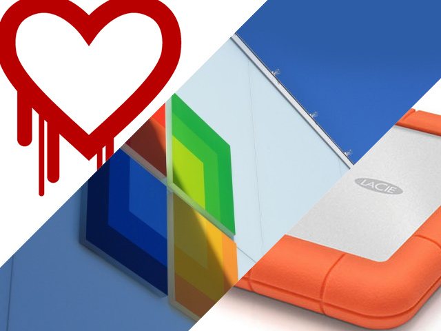 Новости недели: от крутости ФБР до странностей Microsoft