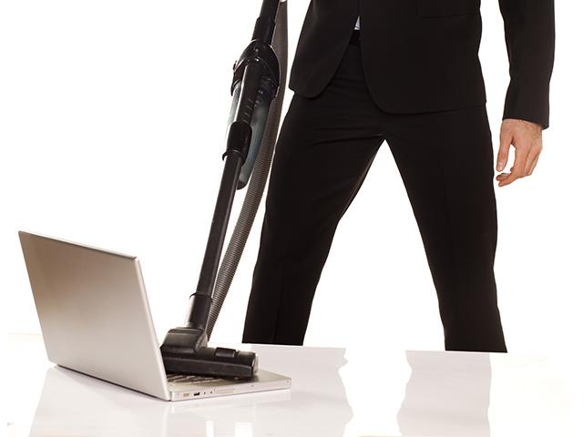Весенняя уборка компьютера