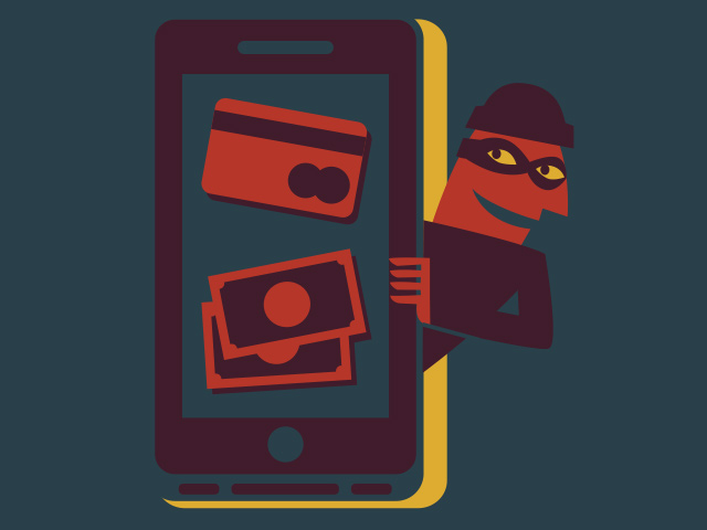 Как бороться с онлайн-мошенничеством