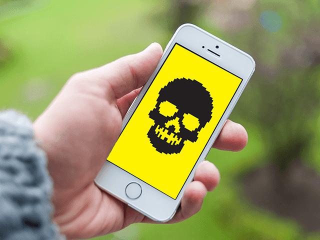 А ваш iPhone уже взломали?