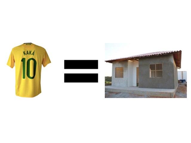 Футболка по цене дома