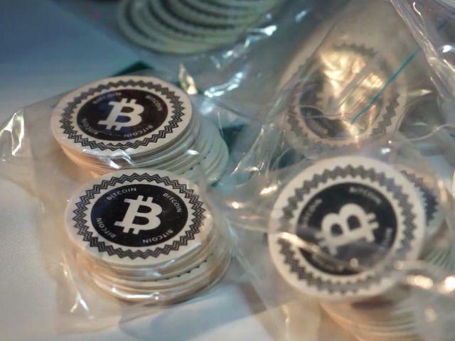 Хакеры принимают оплату биткоинами