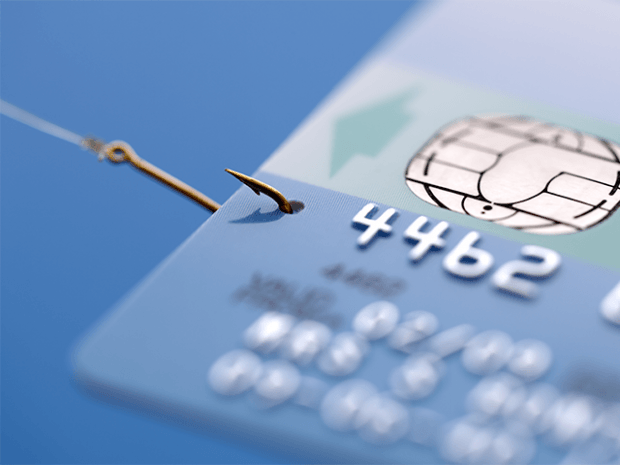 How to avoid phishing