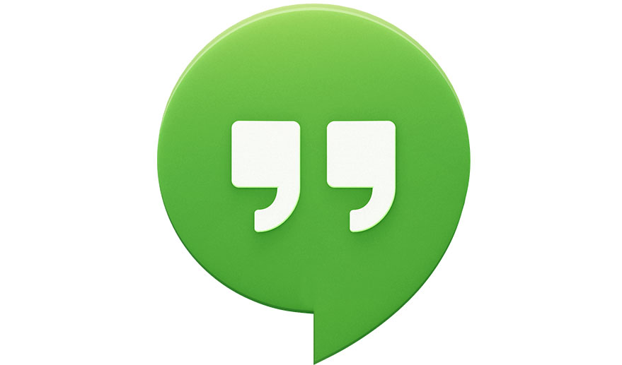 11 Unsecure Mobile and Internet Messaging Apps - Google Hangouts