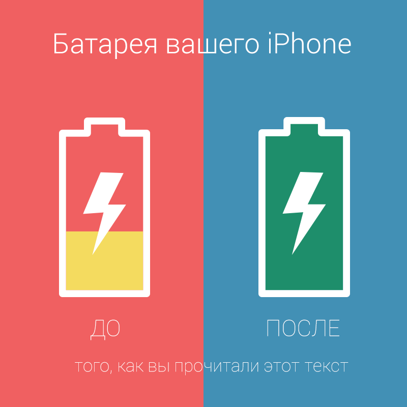 iPhone Battery Boost Tips