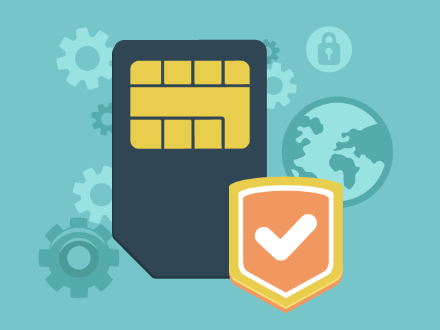 sim card protection