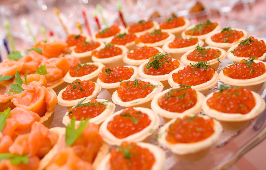 Как выбрать рыбу и икру для новогоднего стола