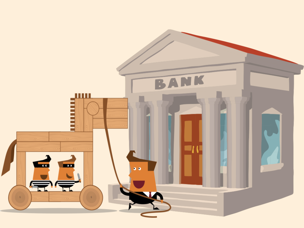 Chthonic - a new version of banking trojan Zeus