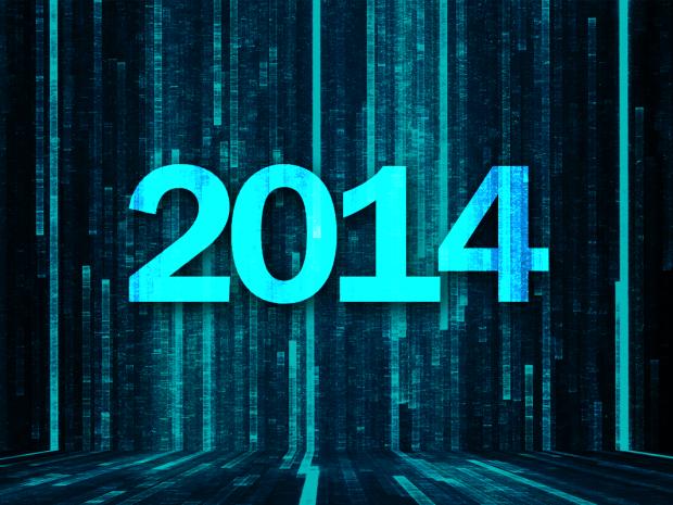 2014 Top Security Stories