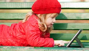 iPad Kids Management