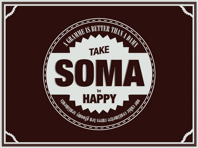 Take Soma Be Happy