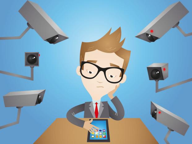 Большое братство: кто следит за нами в интернете?