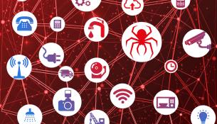 Интернет Вещей и безопасность инфраструктуры
