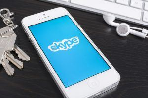 Мошенничество через взломанный Skype