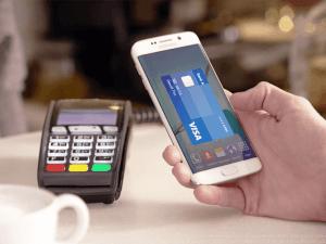 Samsung Pay: как работает и что с безопасностью?