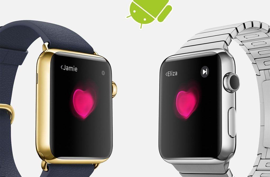 Apple Watch и всякие другие умные часы