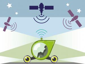 Беспилотные автомобили: пять неочевидных последствий