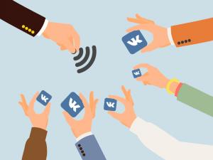 Расплатись за бесплатный WiFi своим паролем ВКонтакте