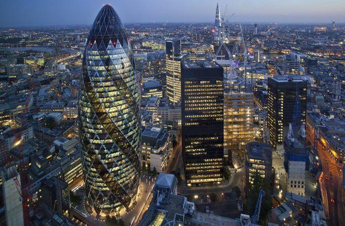 """""""Лаборатория Касперского"""" открывает европейский исследовательский центр в Лондоне"""