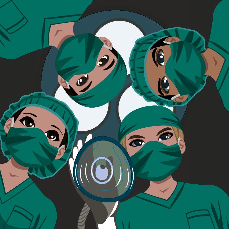 Как взломать глаза и руки робота-хирурга