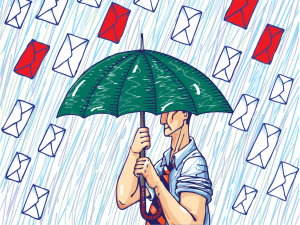 """Технологии Анти-Спам на страже папки """"Входящие"""""""