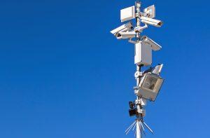 Кто следит за нами через городские системы видеонаблюдения?