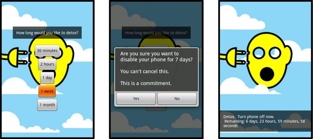 Digital Detox: как избавиться от смартфонозависимости