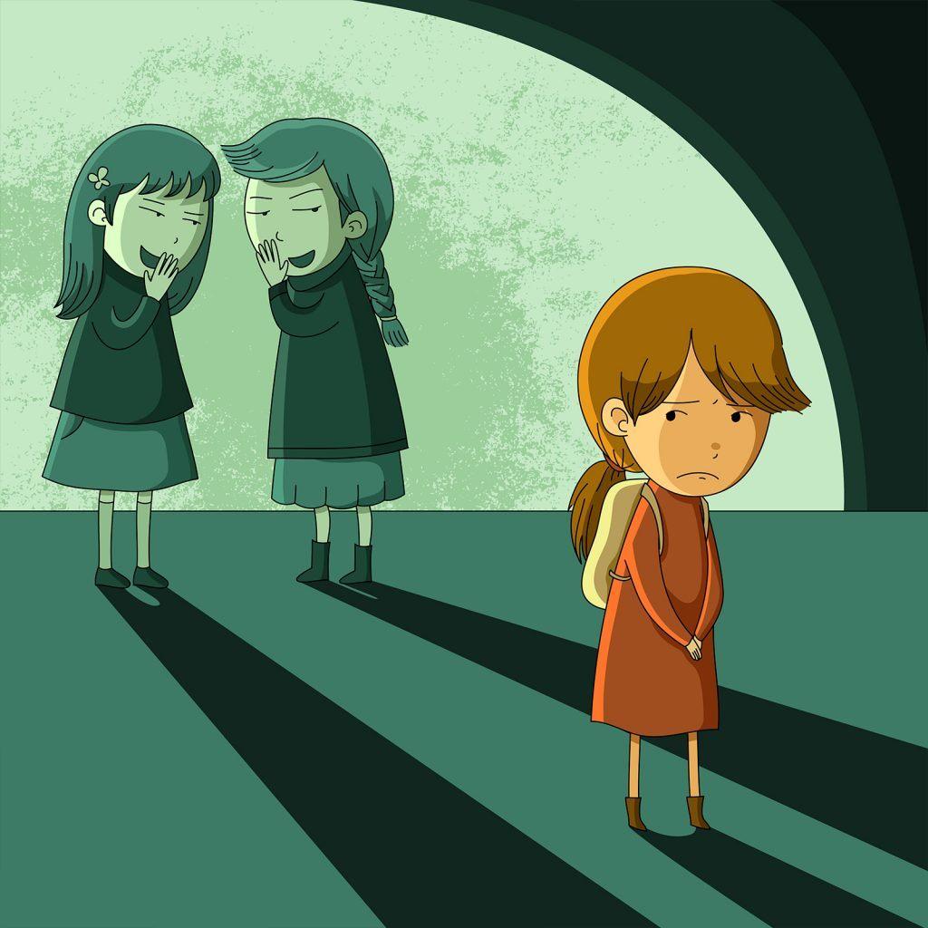 Как защитить своих детей от онлайн-травли