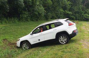 Удаленный взлом Jeep Cherokee