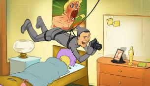 Пять способов защитить свои интимные фото