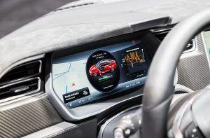 DEF CON 23: как хакнули Tesla Model S, а компания быстро выпустила патчи
