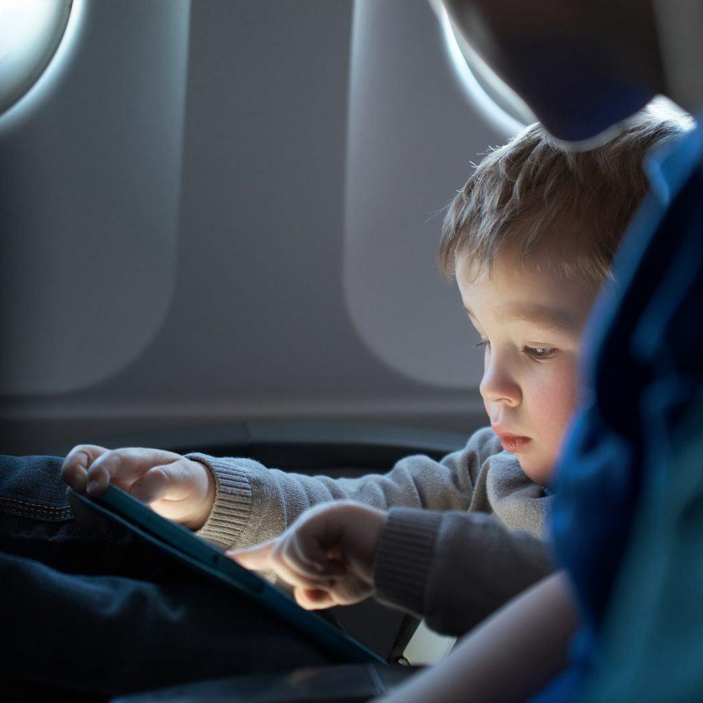 Развивающие игры для детей для телефонов и планшетов