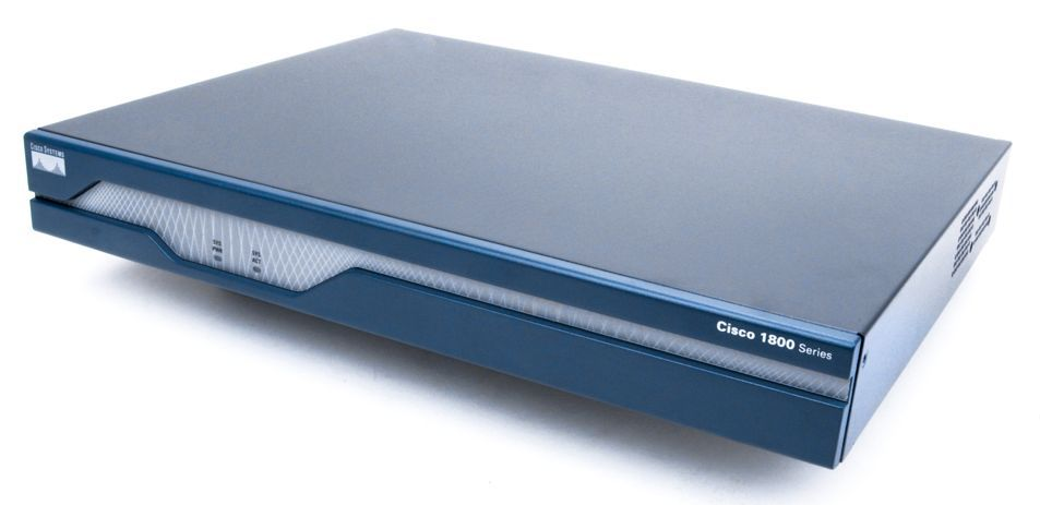 Бэкдоры в маршрутизаторах Cisco