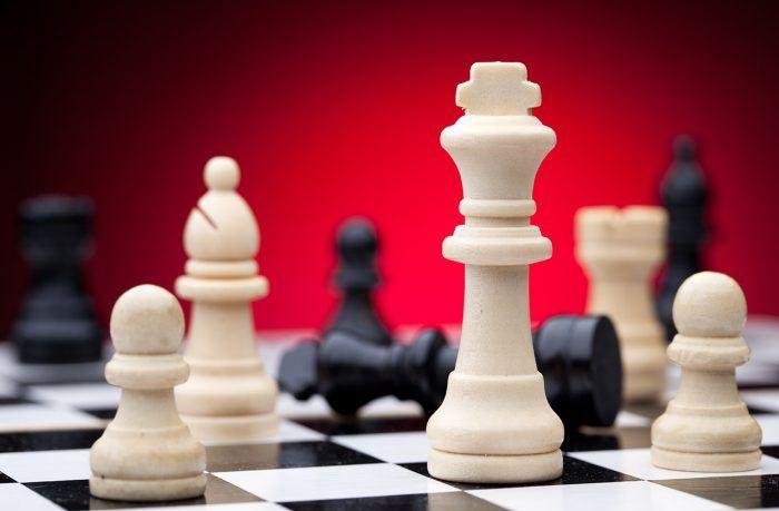 «Лаборатория Касперского» поздравляет российского шахматиста с чемпионским титулом!