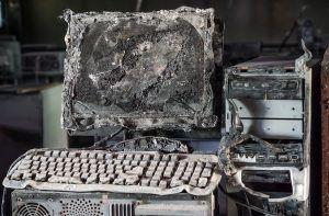 Вирус может физически повредить «железо» компьютера. Правда или миф?