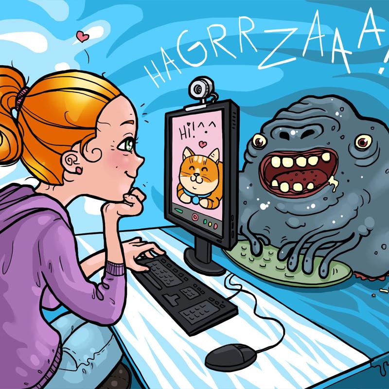 Шесть простых советов по кибербезопасности для всех возрастов