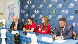 Лаборатория Касперского поддерживает самого молодого гроссмейстера РФ по шахматам