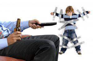 Советы родителям: что НЕ нужно делать в соцсетях