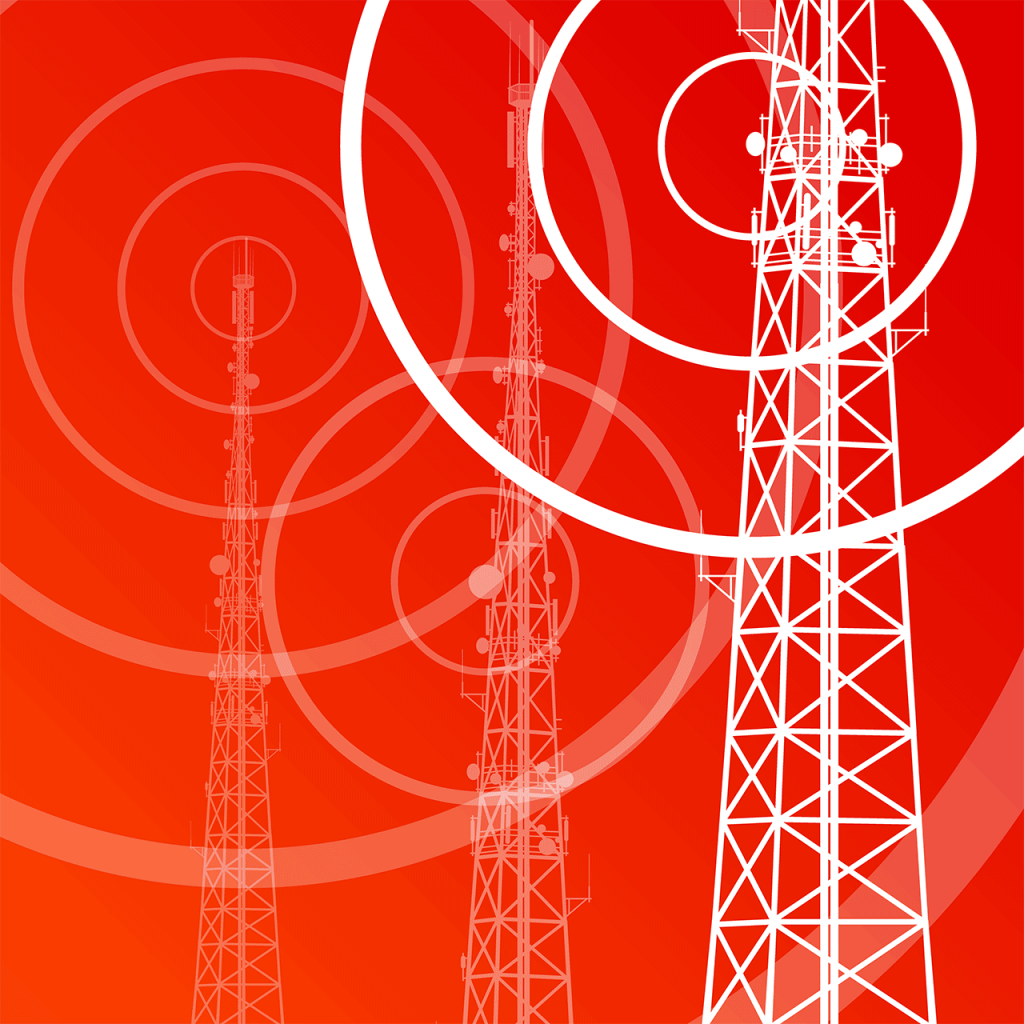 Сотовые сети: взлом проще простого