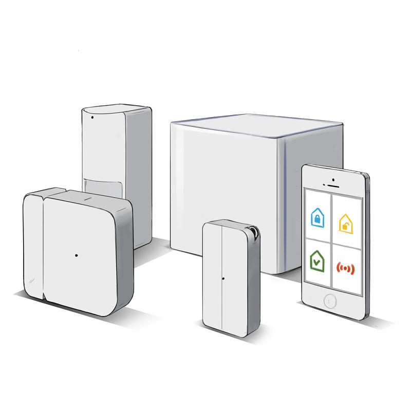 Как пережить приход Интернета вещей: уязвимая защитная система для дома