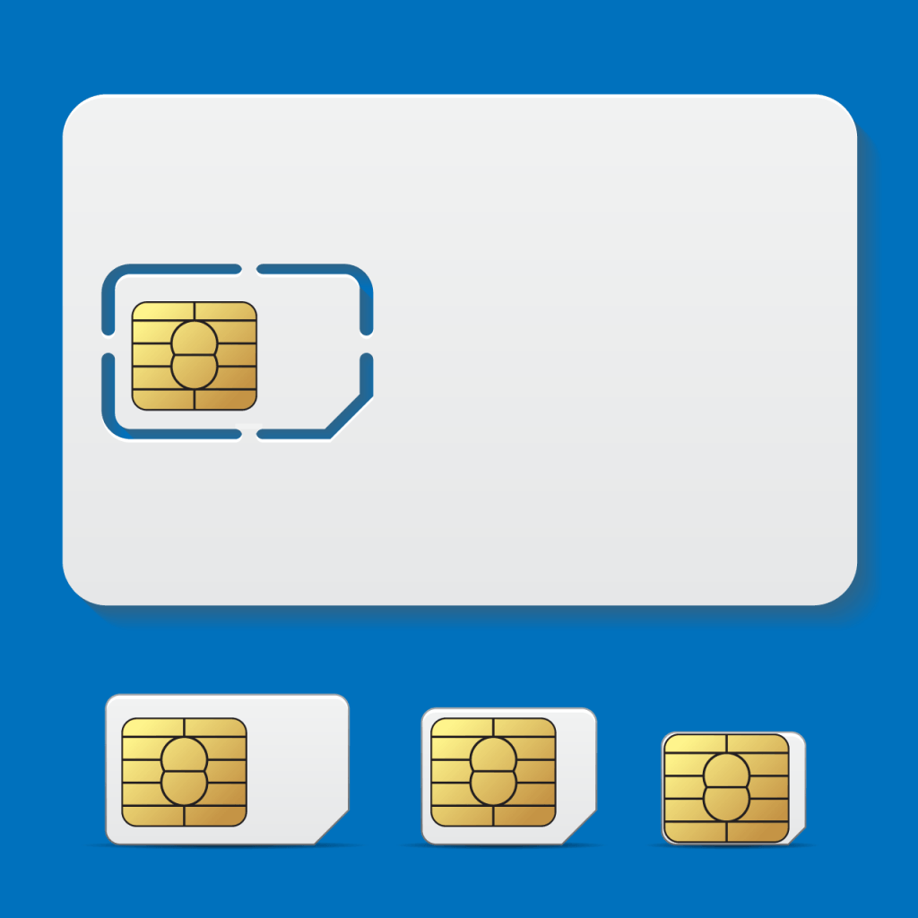 Как устроены SIM-карты. Часть первая: история вопроса