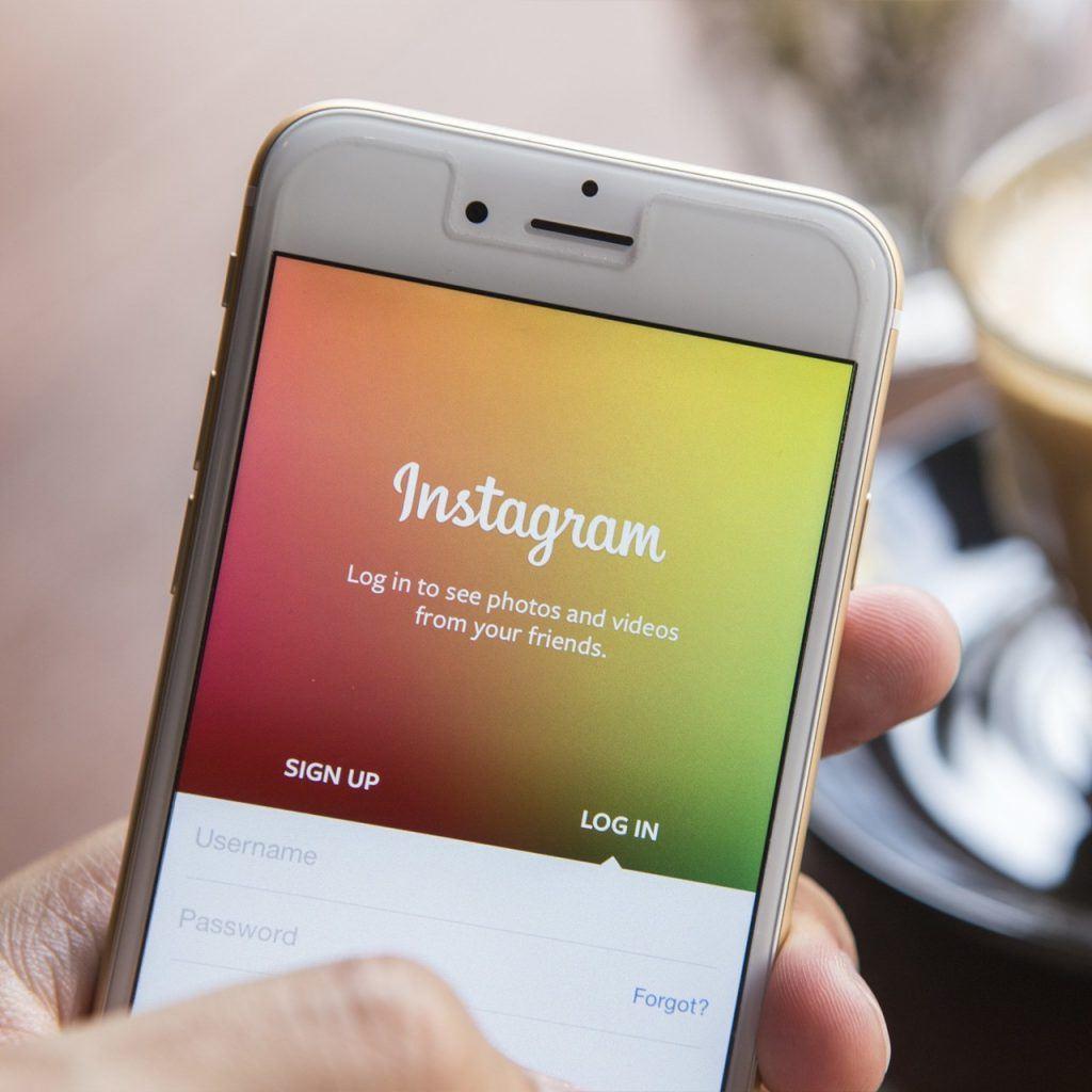 А ваш Instagram защищен от хакеров?