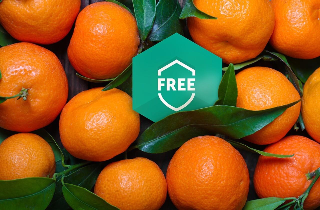Бесплатный антивирус для всех: новогодние подарки от «Лаборатории Касперского» — круглый год