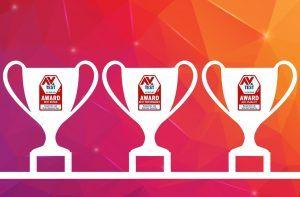 Решения «Лаборатории Касперского» удостоены высших наград от AV-TEST