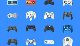 Как устроена возрастная классификация игр в разных странах