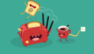 Как Интернет вещей меняет взгляды на безопасность