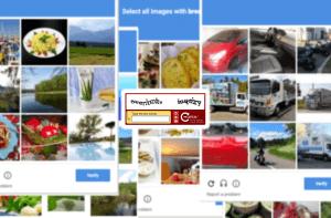 Как специалисты по безопасности обхитрили reCAPTCHA
