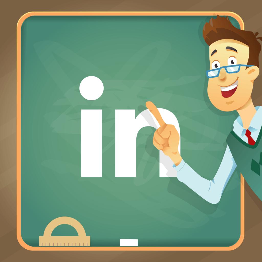 Как защитить свой аккаунт в LinkedIn