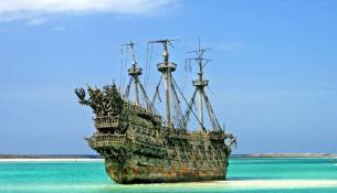 Морская навигация: как мы находили путь раньше и как мы делаем это сейчас