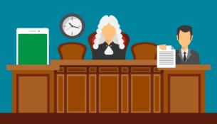 Как смартфон может быть использован против вас в суде